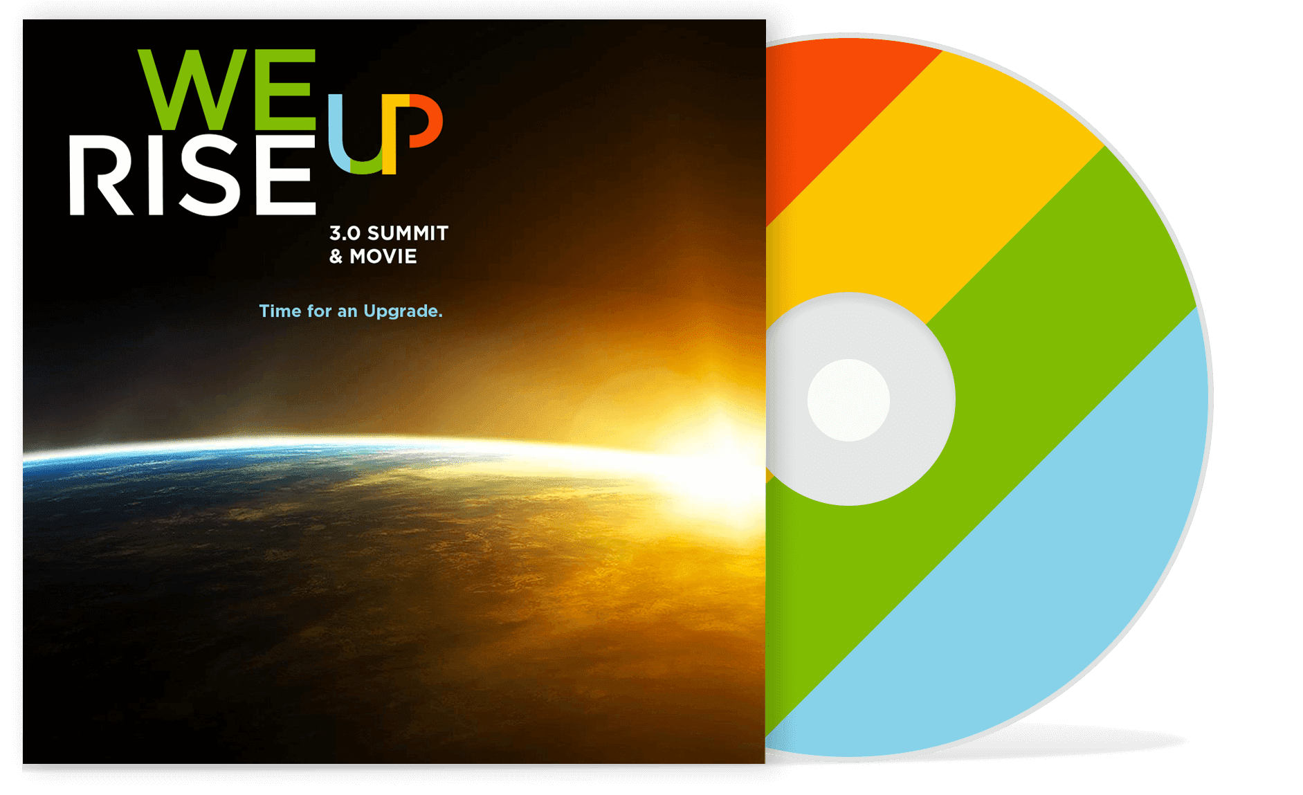 WeRiseUp the Movie ­ Change the World ­ WeRiseUp | WeRiseUP