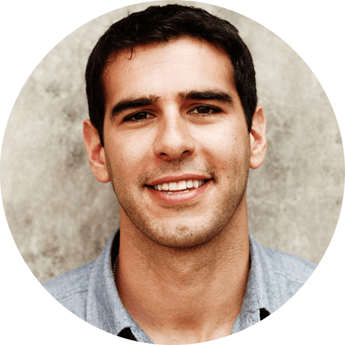 Adam Braun - Founder, Pencils of Promise | WeRiseUP