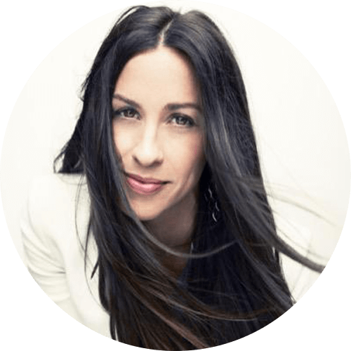 Alanis Morissette - Musician & Activist | WeRiseUP