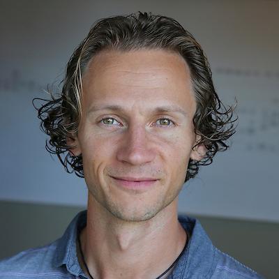 Andrew Hewitt - Founder, GameChangers 500 | WeRiseUP