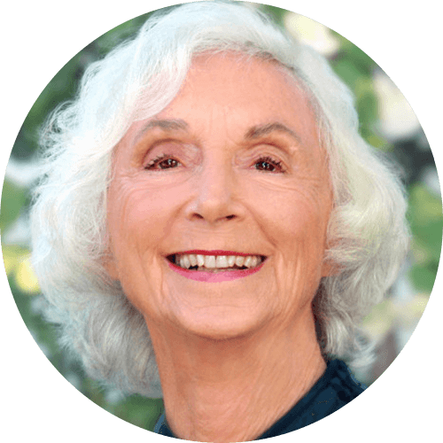 Barbara Marx Hubbard - Social Innovator, Evolutionary Thinker | WeRiseUP
