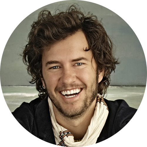 Blake Mycoskie - Founder, TOMS Shoes | WeRiseUP