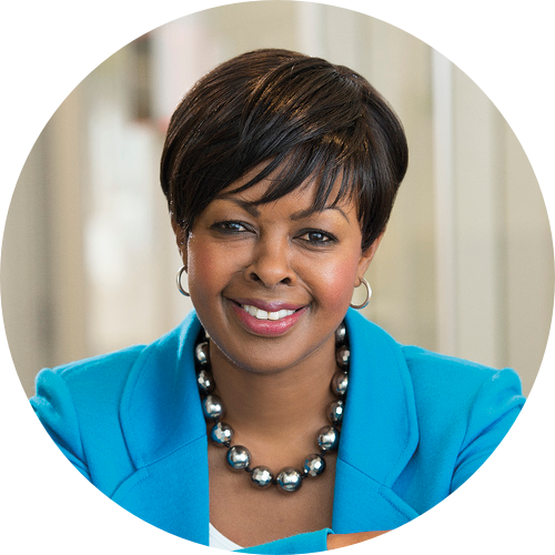 Carole Wainaina - COO, Africa50 Infrastructure Fund   WeRiseUP