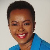 Carole Wamuyu Wainaina - Former United Nations Assistant Secretary-General for Human Resources | WeRiseUP