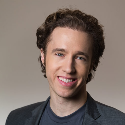 Craig Kielburger - Founder, Free the Children & WE.org | WeRiseUP
