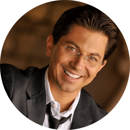 Dean Graziosi - Author & Investment Coach | WeRiseUP