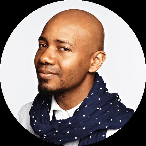 DJ Spooky - Composer, Writer & Musician | WeRiseUP