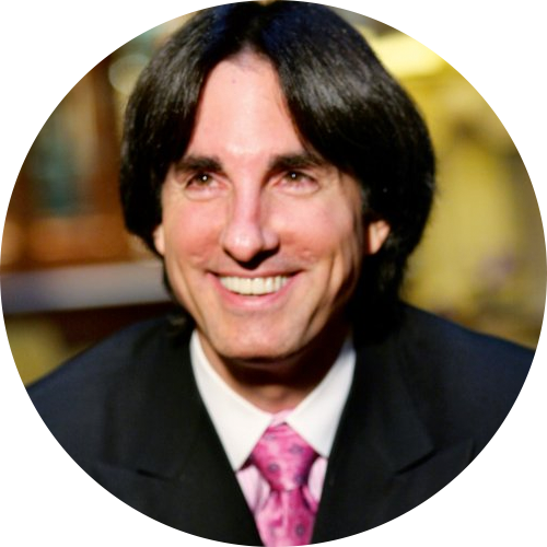 John Demartini - Author & Speaker | WeRiseUP