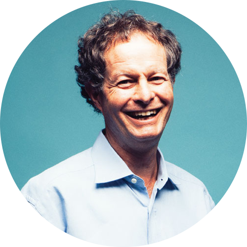 John Mackey - CEO, Whole Foods | WeRiseUP