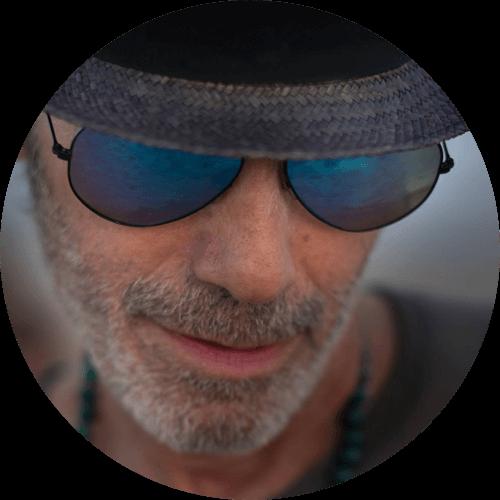 Jonny Podell - Music Agent & Social Revolutionary | WeRiseUP