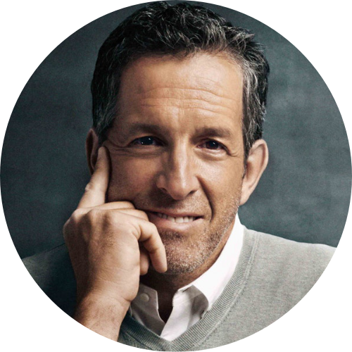 Kenneth Cole - Founder, Kenneth Cole Productions Inc. | WeRiseUP