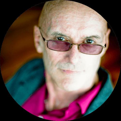 Ken Wilber - Integral Philosopher | WeRiseUP