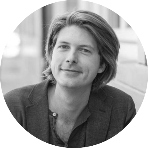 Lucian Tarnowski - Founder & CEO, BraveNew | WeRiseUP
