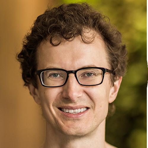 Luke Nosek - Founder, Paypal | WeRiseUP