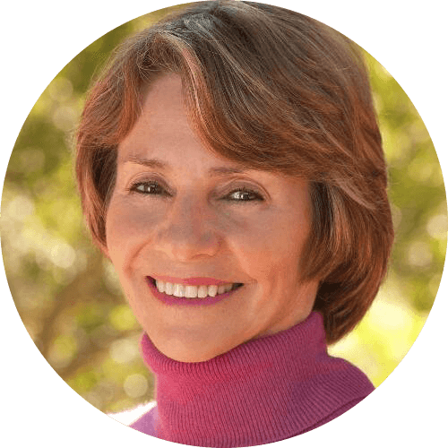 Lynne Twist - Author, Soul of Money | WeRiseUP