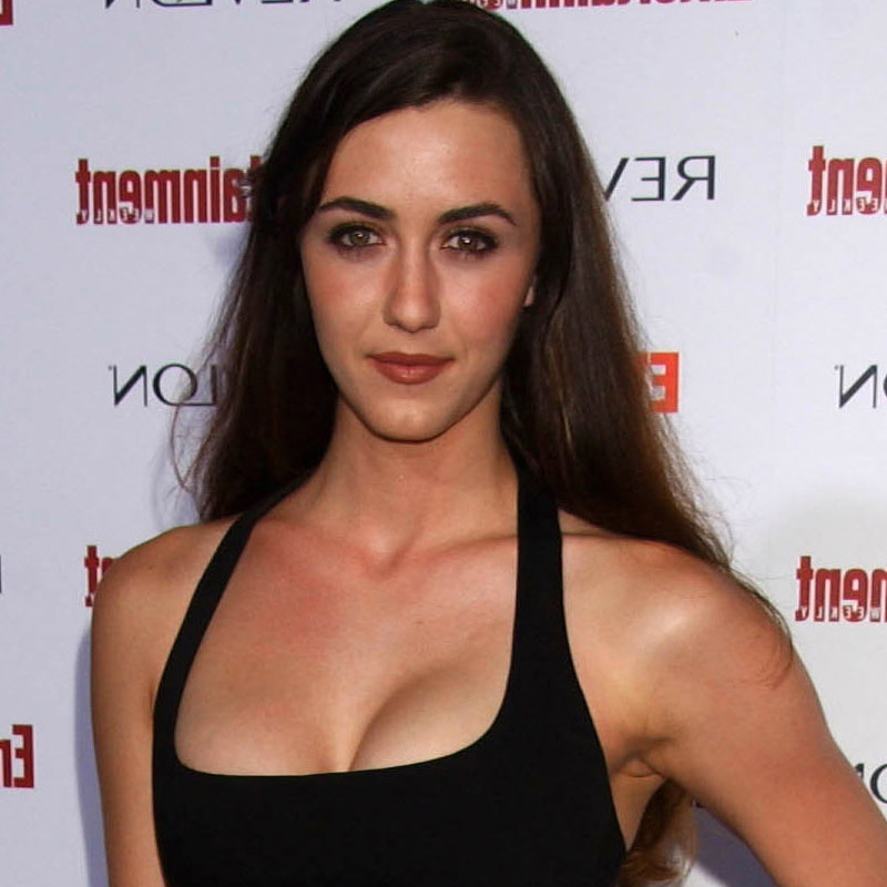 Madeline Zima - Award-winning Actress | WeRiseUP