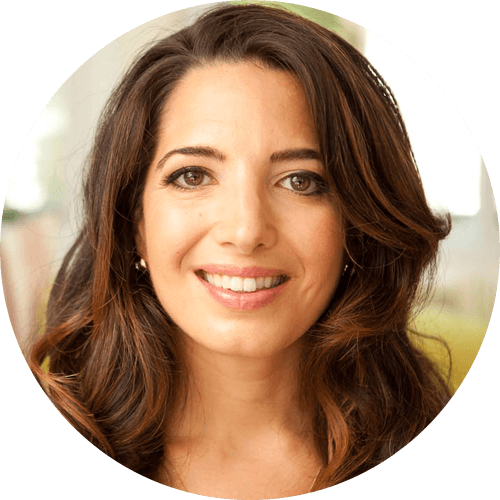 Marie Forleo - Author & Thought Leader | WeRiseUP