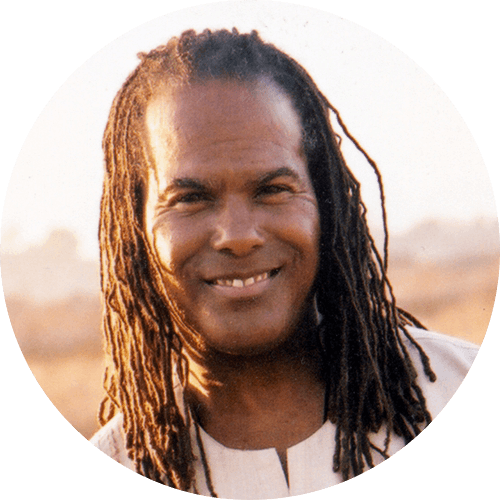 Michael Beckwith - Founder, Agape Spiritual Center | WeRiseUP