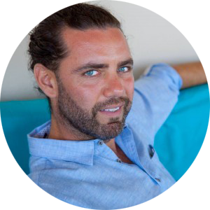 Micha Mikailian - CEO / Founder at Intently | WeRiseUP