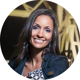 Novalena Nichele  Author of The Total Female Package & Featured in Think & Grow Rich for Women | WeRiseUP