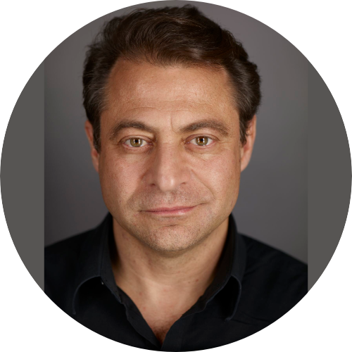 Peter Diamandis - Founder & Chairman, X Prize Foundation | WeRiseUP
