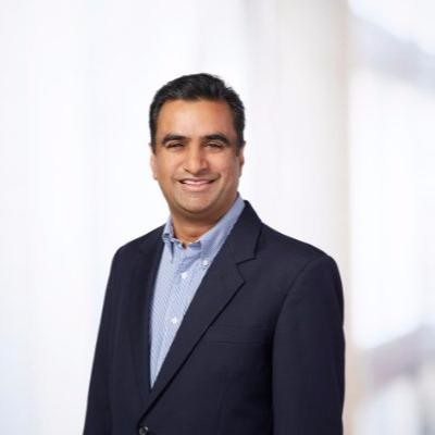 Piyush Bhargava - VP, Global Operations at Dell | WeRiseUP