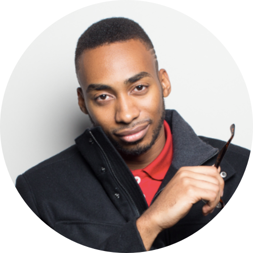 Prince EA - Filmmaker, Speaker & Activist | WeRiseUP
