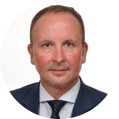 Tadej Slapnik - State Secretary, Slovenia | WeRiseUP