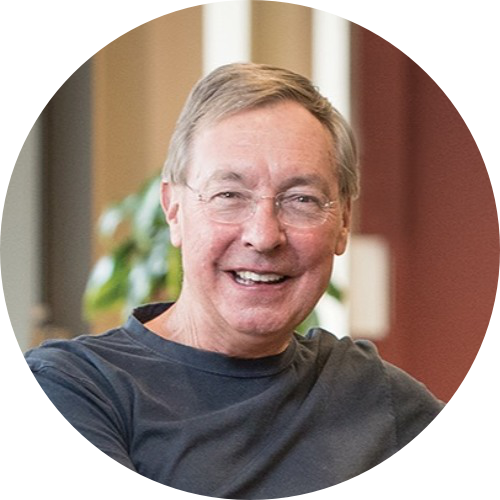 Ted Dintersmith - Education Philantropist | WeRiseUP