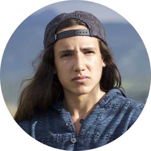 Xiuhtezcatl  Martinez - Earth Guardians, Change Agent & Environmental Activist | WeRiseUP