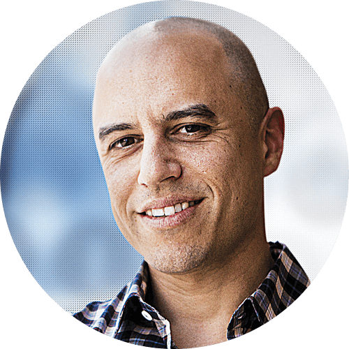 Zubin Damania - ZDoggMD, Founder Turntable Health | WeRiseUP